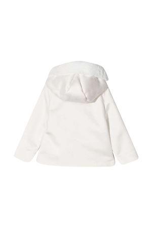 Cappotto bianco La Stupenderia la stupenderia | 17 | TCGB10W30UNICA