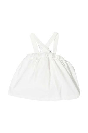 White skirt La Stupenderia  la stupenderia   15   TCGN12V10UNICO