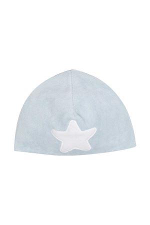 La Stupenderia baby blue cap la stupenderia | 75988881 | TLCP00L04X25