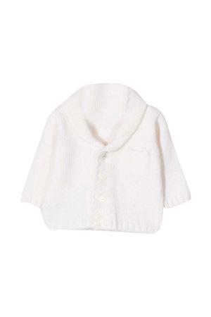 Cardigan bianco La Stupenderia la stupenderia | 3 | VCGH01500500