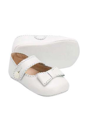 Scarpe bianca La Stupenderia la stupenderia | 12 | X01307