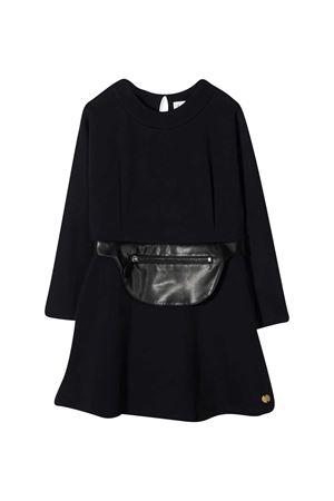 Black dress Lanvin kids  Lanvin enfant | 11 | N12001859
