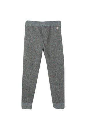Light blue Lanvin kids trousers  Lanvin enfant | 9 | N1400277R