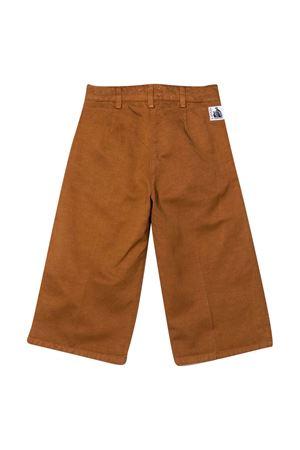 Brown trousers teen Lanvin kids  Lanvin enfant | 9 | N14004357T