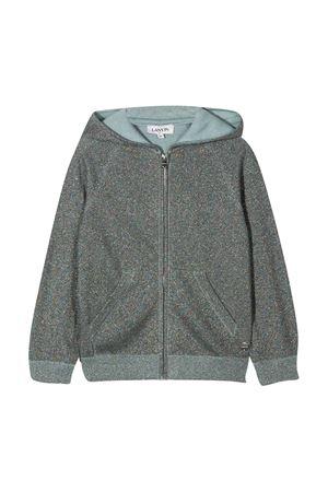 Light blue sweatshirt Lanvin kids  Lanvin enfant | 39 | N1501377R