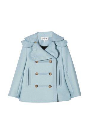 Blue coat teen Lanvin kids  Lanvin enfant | 13 | N1600077RT
