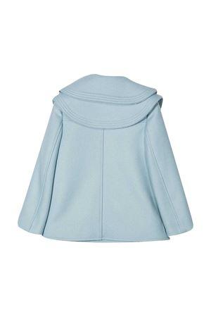 Cappotto azzurro teen Lanvin kids Lanvin enfant | 13 | N1600077RT