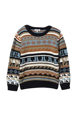 Multicolor sweater Lanvin kids  Lanvin enfant | 7 | N25015Z40