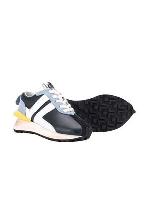 Blue sneakers Lanvin kids Lanvin enfant | 12 | N29000849