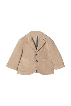 Sand single-breasted blazer Le bebé Enfant Le bebè | 3 | LBB2795SAB