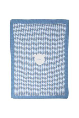 Coperta blu Le bebé Enfant Le bebè | 69164127 | LBB2875UNICO