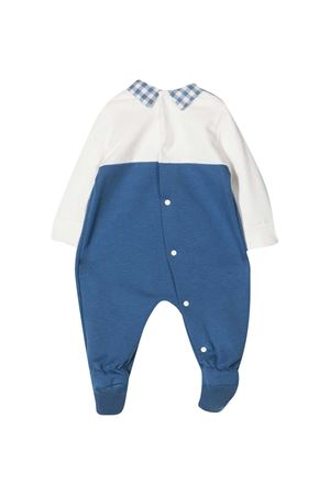 Blu romper Le Bebé Enfant Le bebè | 1491434083 | LBB2901A/J