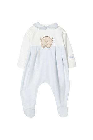 Tutina bicolore Le Bebè Le bebè | 1491434083 | LBB2925C/P