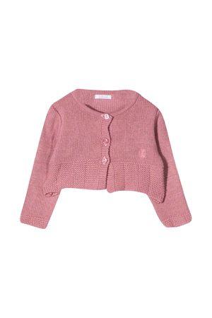 Pink cardigan Le Bebè Le bebè | 39 | LBG3157ROSAS