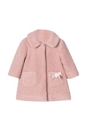 Cappotto rosa Le Bebé Enfant. Le bebè | 17 | LBG3180ROSA