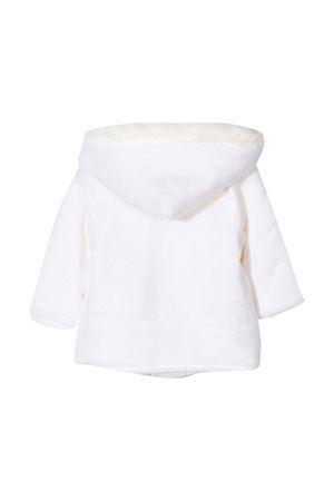 Cappotto bianco Le Bebé Enfant Le bebè | 17 | LBG3214PANNA