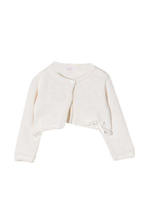 Cream cardigan Le Bebè  Le bebè | 39 | LBG3268PANNA