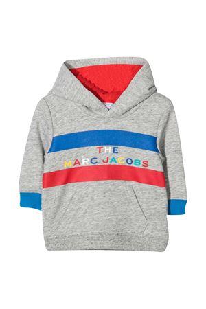 The Marc Jacobs Kids gray sweatshirt  Little marc jacobs kids | -108764232 | W05285A35