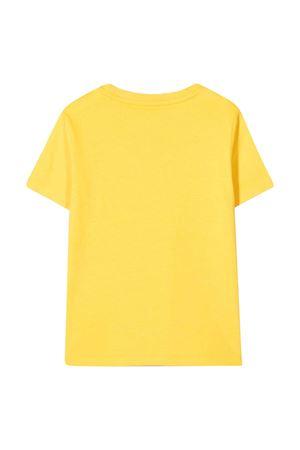 Yellow teen t-shirt The Marc Jacobs Kids  Little marc jacobs kids | 8 | W25442530T