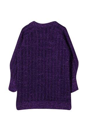Long sweater teen Mariuccia Milano Kids  Mariuccia Milano Kids | 7 | MA314VIOLAT