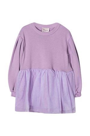 Mariuccia Milano Kids wisteria dress Mariuccia Milano Kids | 11 | V101GLICINE