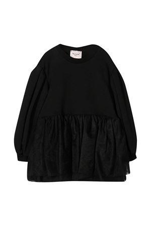 Mariuccia Milano Kids black dress Mariuccia Milano Kids | 11 | V101NERO