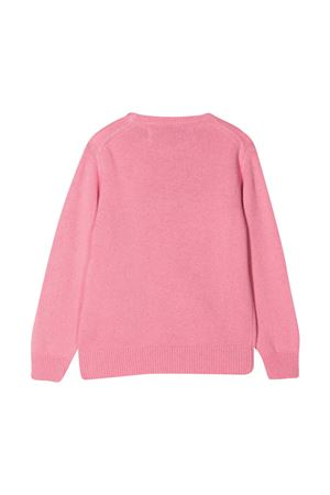 MC2 SAINT BARTH KIDS pink sweater  MC2 SAINT BARTH KIDS | 7 | PRINCESSAGALO21