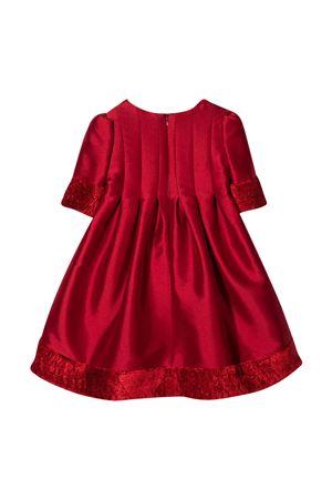 Vestito rosso Mi.Mi.Sol kids MI.MI.SOL | 11 | MFAB172TS0327RED