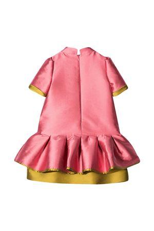 Pink dress Mi.Mi.Sol kids  MI.MI.SOL | 11 | MFAB175TS0367PNK