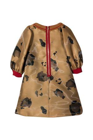 Vestito marrone Mi Mi Sol MI.MI.SOL | 11 | MFAB184TS0403BRW