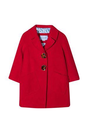 Red coat Mi Mi Sol  MI.MI.SOL | 17 | MFCT005TS0320RED