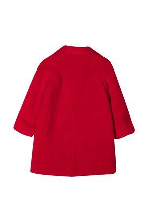 Cappotto rosso Mi Mi Sol MI.MI.SOL | 17 | MFCT005TS0320RED