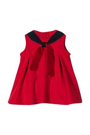 Mi Mi Sol red dress  MI.MI.SOL | 11 | MGAB027TS0343RED