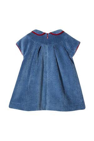 Vestito blu Mi Mi Sol MI.MI.SOL | 11 | MGAB030TS0319LTB