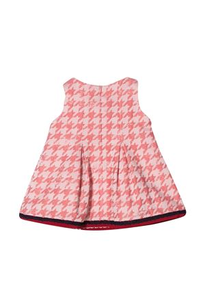 Vestito rosa Mi Mi Sol MI.MI.SOL | 11 | MGAB036TS0324PNK