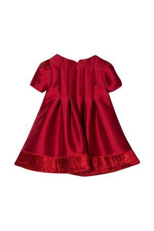 Vestito rosso Mi Mi Sol MI.MI.SOL | 11 | MGAB038TS0327RED