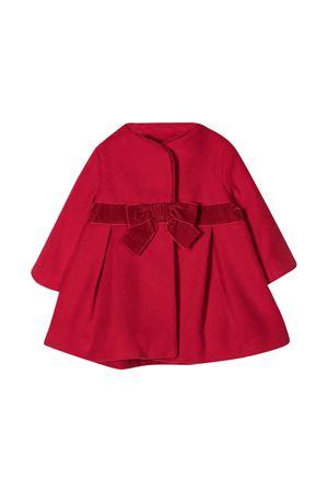 Cappotto rosso Mi Mi Sol. MI.MI.SOL | 17 | MGCT003TS0320RED