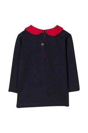Blue shirt MI.MI.SOL  MI.MI.SOL | 8 | MGTS003TS0226DKB