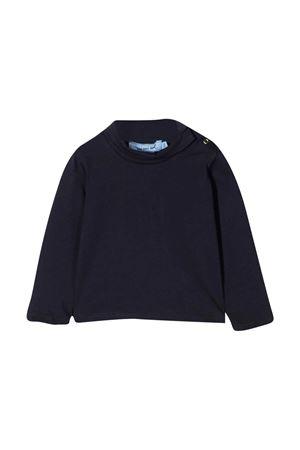 Mi Mi Sol blue sweater  MI.MI.SOL | 8 | MGTS004TS0226DKB