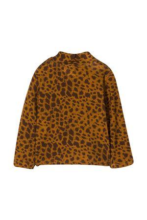 Maglione animalier Mi Mi Sol MI.MI.SOL | 8 | MGTS004TS0394BRW