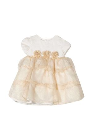 Miss Blumarine white dress  Miss Blumarine | 11 | MBL2854P/O