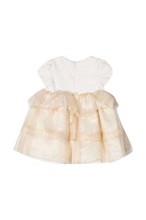 Vestito bianco Miss Blumarine Miss Blumarine | 11 | MBL2854P/O