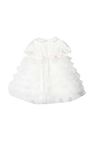 Cappotto bianco Miss Blumarine Miss Blumarine | 17 | MBL2910PANNA