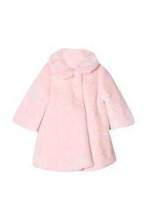 Cappotto rosa Miss Blumarine Miss Blumarine | 17 | MBL2910ROSA