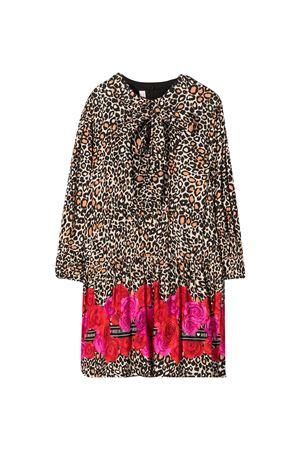 Midi dress Miss Blumarine Miss Blumarine | 11 | MBL2923BUNICO