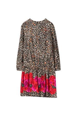 Midi dress Miss Blumarine Miss Blumarine   11   MBL2923BUNICO