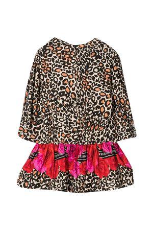 Midi dress Miss Blumarine  Miss Blumarine | 11 | MBL2923UNICO