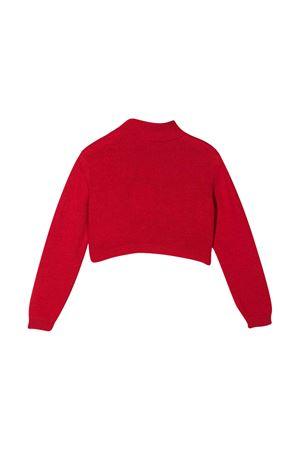 Red sweater Miss Blumarine  Miss Blumarine | 1034792055 | MBL2924ROSS