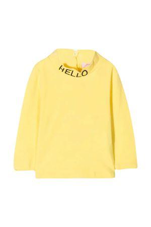 Yellow sweater Miss Blumarine Miss Blumarine | 7 | MBL2950GIALL