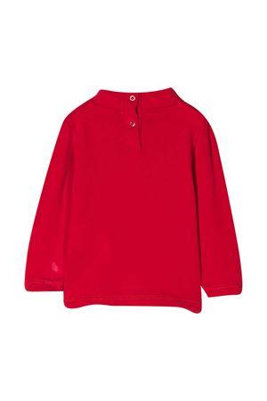 Red sweater Miss Blumarine Miss Blumarine | 7 | MBL2950ROSS